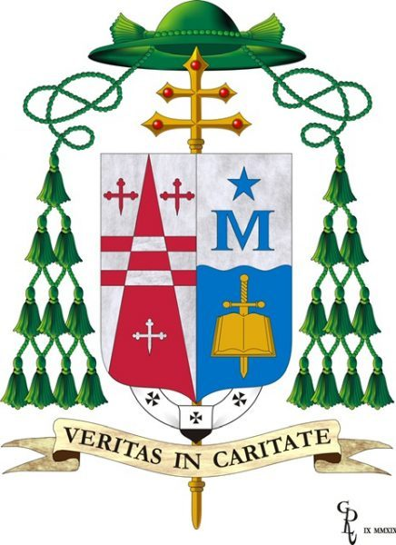 Coat of Arms Msgr Etienne Archbishop of Seattle (003)