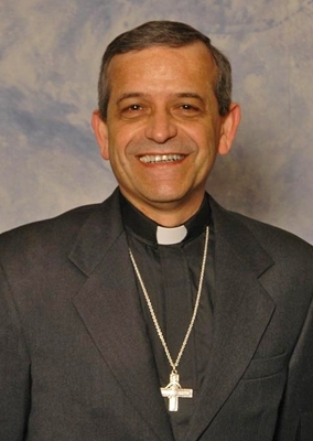 Bishop Elizondo