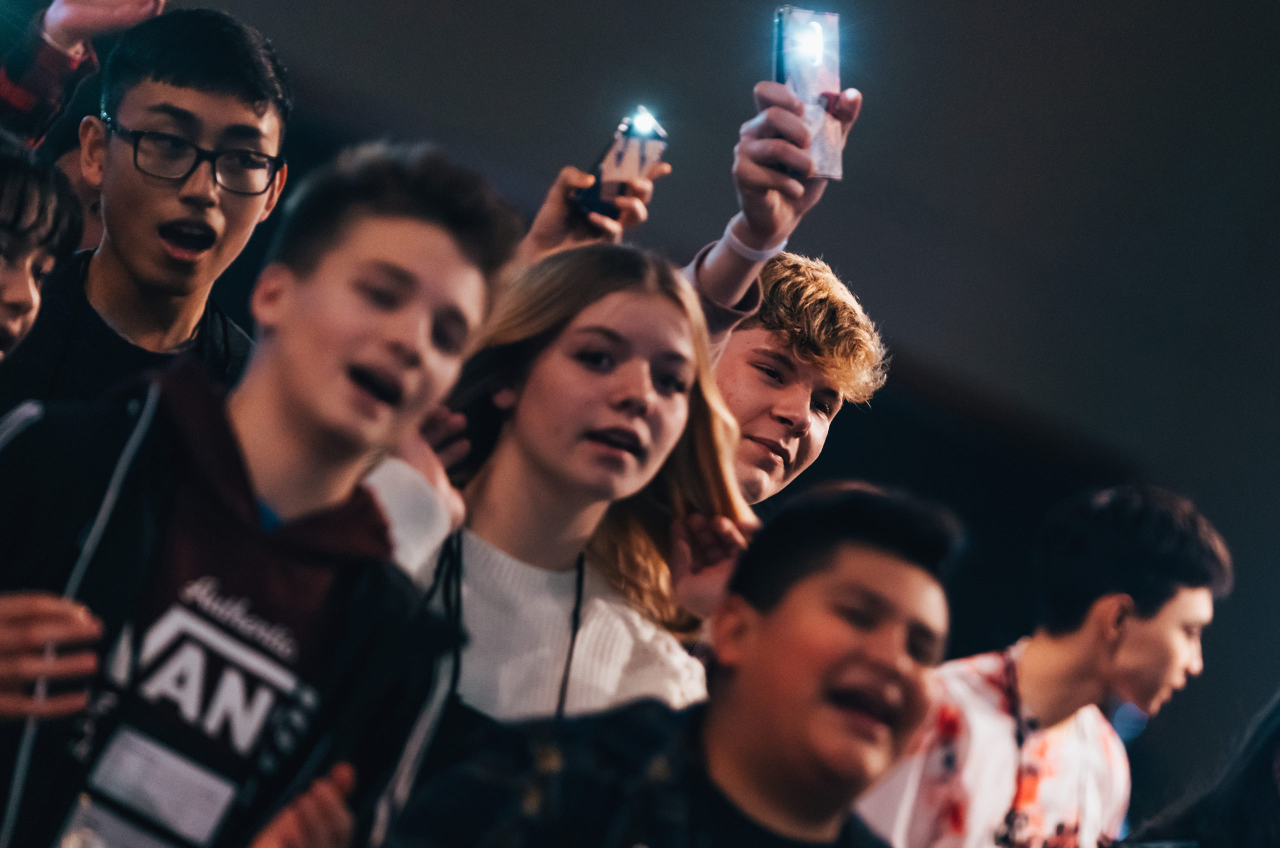 Catholic Youth Convention 2020