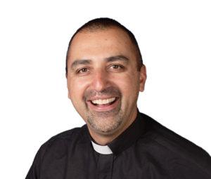 Fr. Bryan Dolejsi