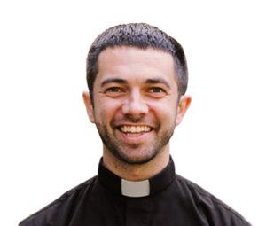 Fr. Justin Ryan