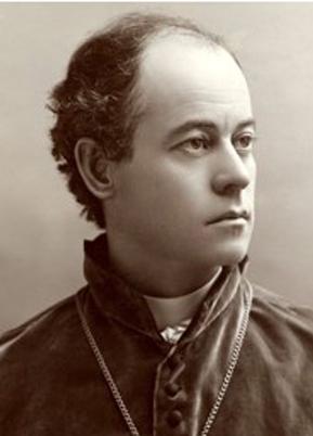 Bishop Edward John O'Dea, Mug