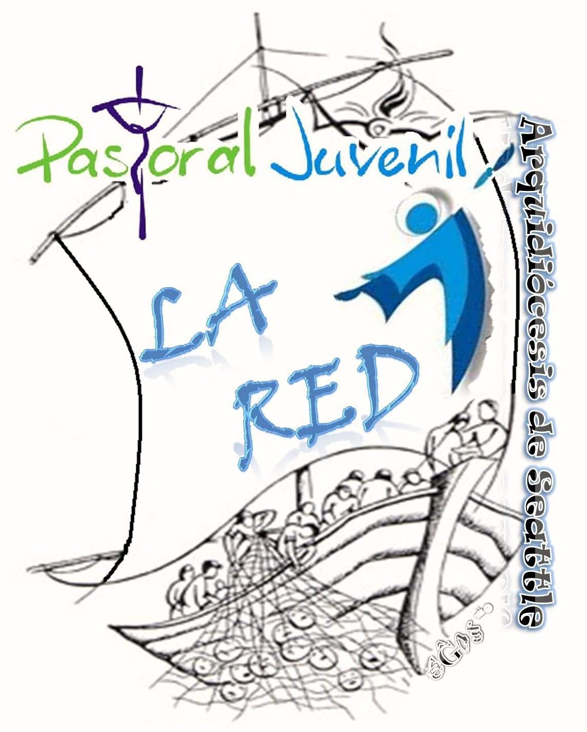 La Red logo-final