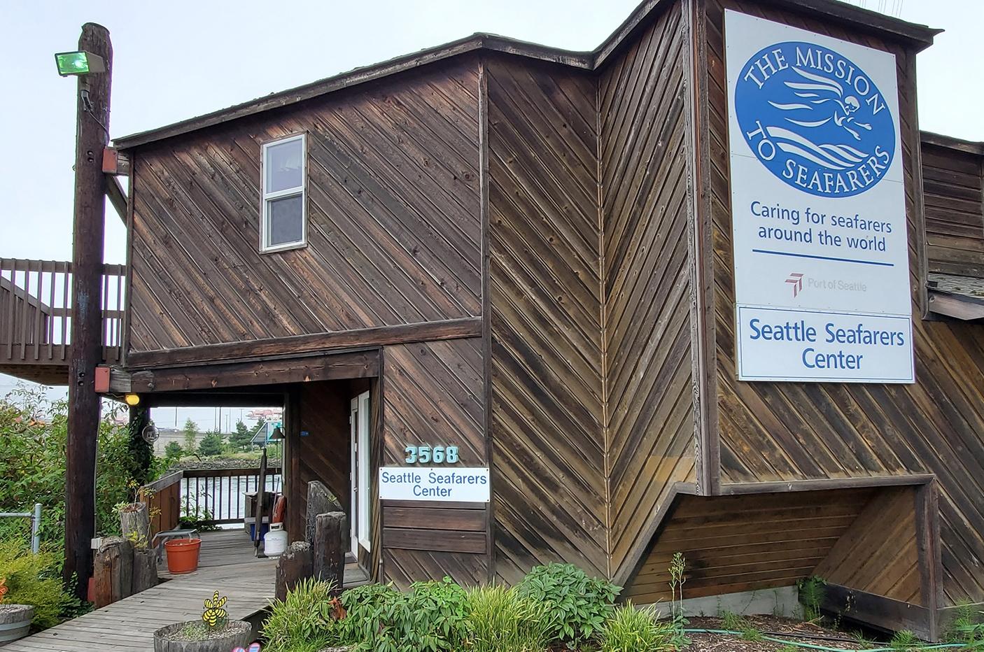 Seafarer's Center