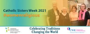 Catholic Sisters Week 2021