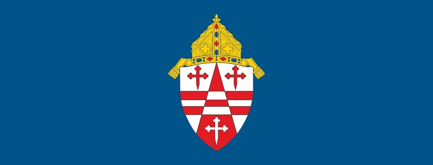 Archdiocese of Seattle coat of arms image