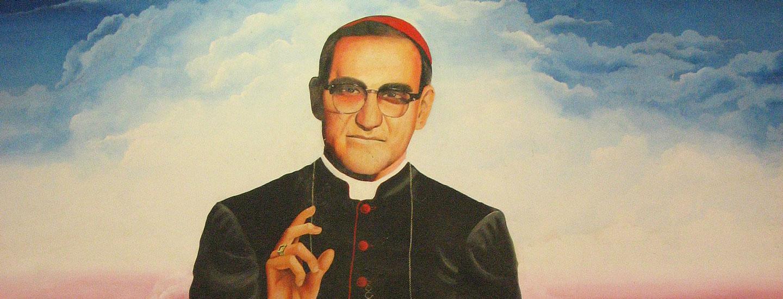 San Oscar Romero