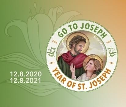 Year of St. Joseph logo