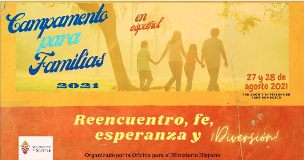 Hispanic Family Camp-August_Parish Toolkit