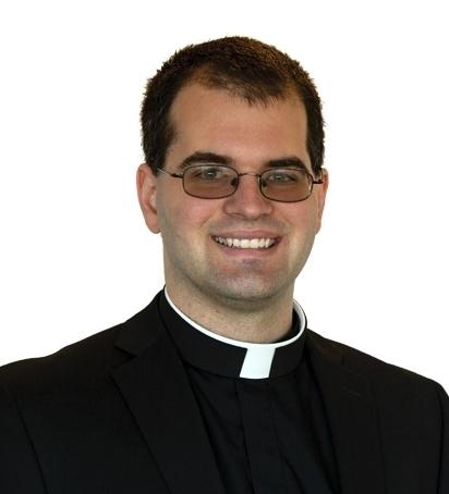 Deacon Josh Nehnevaj