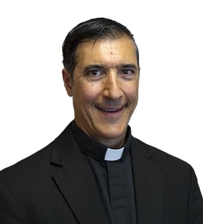 Deacon John DePalma