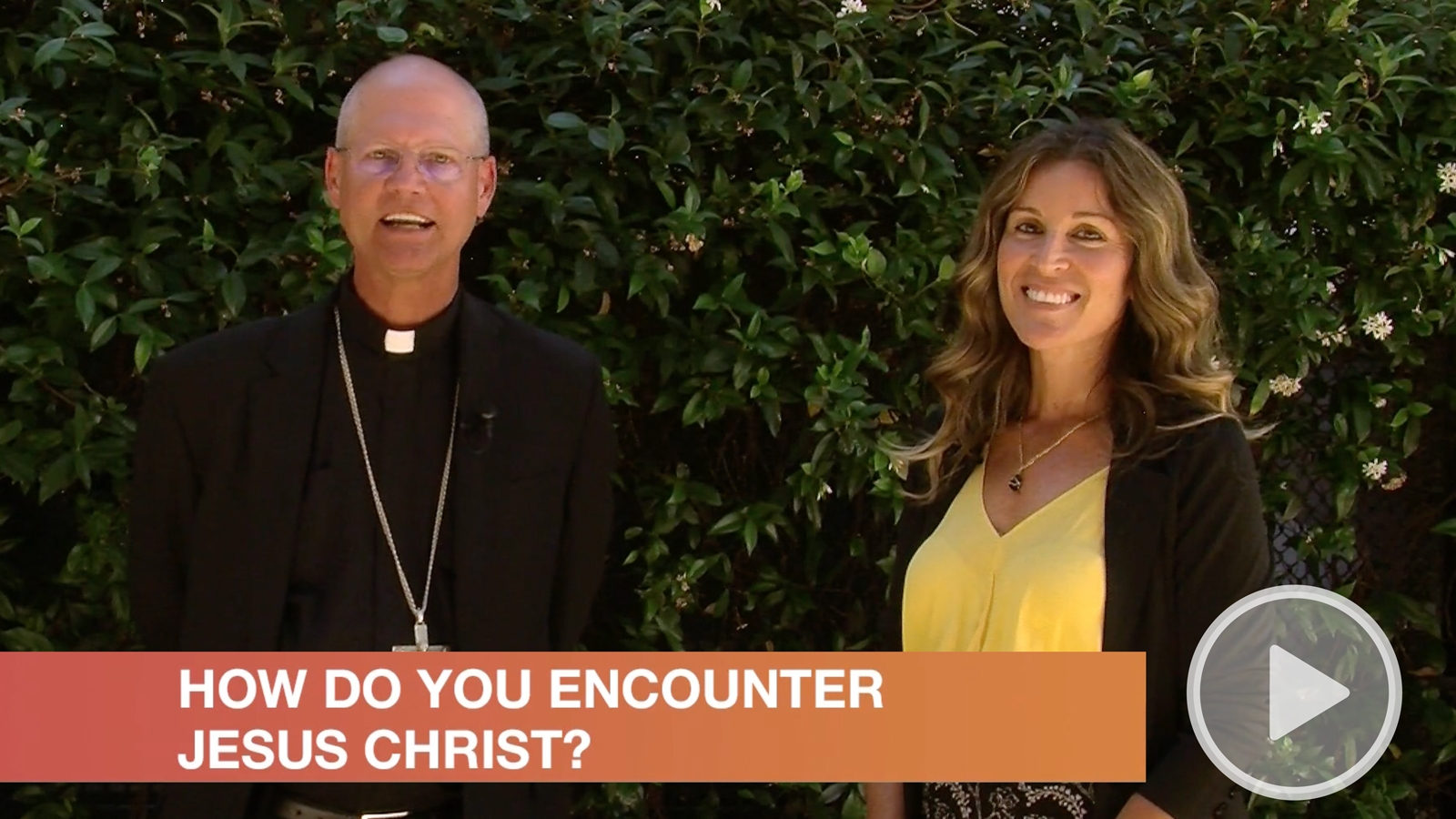 How-do-you-Encounter-Jesus-Christ-video