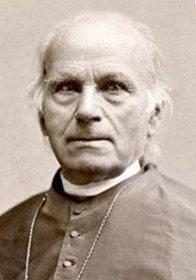 Past Bishop Augustin Magloire Alexandre Blanchet, mug